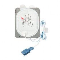 Image of the Philips HeartStart FR3 SMART Pads III Defibrillator Pads