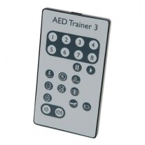 Image of the Philips HeartStart Defibrillator Trainer 3 Remote Control