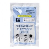 Image of the Cardiac Science Powerheart G3 Plus Paediatric Defibrillator Pads