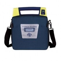 Image of the Cardiac Science Powerheart G3 Plus Defibrillator Carry Case