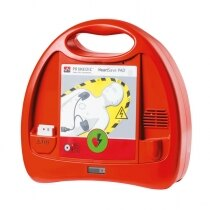 Image of the Primedic HeartSave PAD Defibrillator Unit - Semi-Automatic