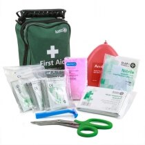 Image of the AED Defibrillator Responder Kit