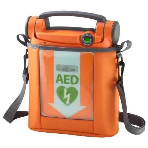 927d26295f2 Cardiac Science Powerheart G5 Defibrillator Carry Sleeve