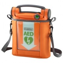 Image of the Cardiac Science Powerheart G5 Defibrillator Carry Sleeve