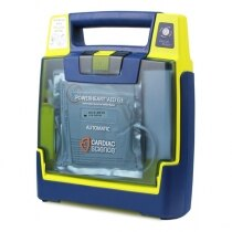 Image of the Cardiac Science Powerheart G3 Plus Defibrillator Unit