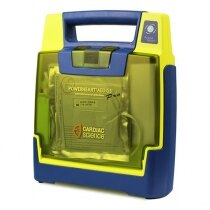 Image of the Cardiac Science Powerheart G3 Pro Defibrillator Unit