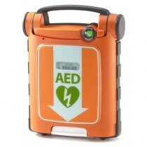 Image of the Cardiac Science Powerheart G5 Defibrillator Unit - Fully Automatic