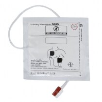 Image of the Cardiac Science Powerheart G3 Defibrillator Adult Training Pads