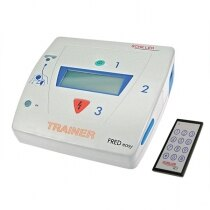 Image of the Schiller FRED Easy Defibrillator Trainer Unit