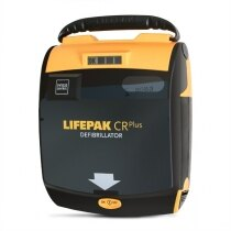 Image of the Physio-Control Lifepak CR Plus Defibrillator Unit - Fully Automatic