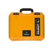 Image of the Physio-Control Lifepak CR Plus Water Tight Hard Carry Case