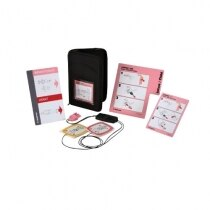 Image of the Physio-Control Lifepak Paediatric Defibrillator Pad Starter Kit