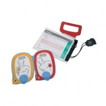 Image of the Physio-Control Lifepak Adult QUIK-PAK Training Pads - 5 pairs