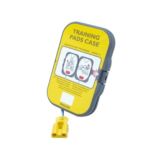 Philips HeartStart FRx Defibrillator Training Pads II Cartridge