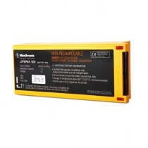 Image of the Lifepak 500 Non-Rechargeable Battery Pak