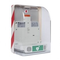 Image of the Primedic HeartSave SaveBox Wall Cabinet