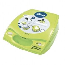 Image of the Zoll AED Plus Trainer 2