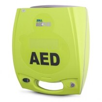 Image of the Zoll AED Plus Defibrillator Unit - Semi-Automatic