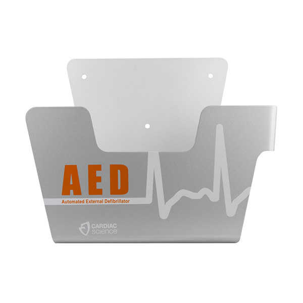 Image of the Cardiac Science Powerheart G3 & G5 Defibrillator Wall Sleeve