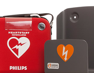 More info about All Defibrillator Storage & Protection Solutions