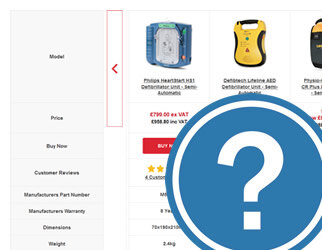 More info about Defibrillator Overview
