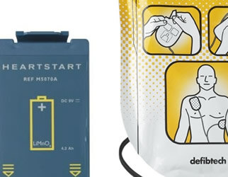 All Defibrillator Accessories