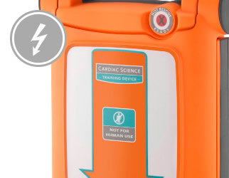 More info about Defibrillator Training Units