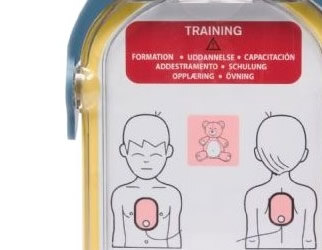 More info about Training Defibrillator Pads